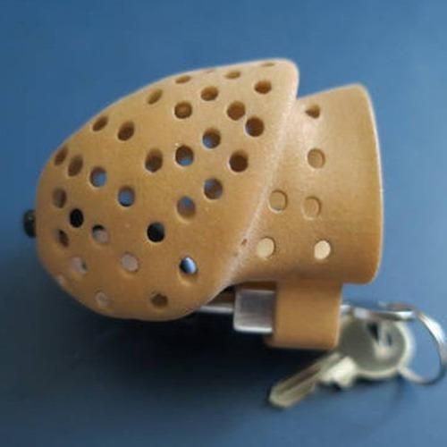 male chastity lock