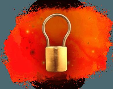 Genital Piercing Lock